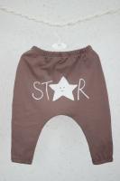"""Брюки """"Star"""" (мокко)"""