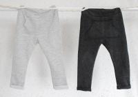 Набор брюк (темно-серые, серые)