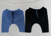 Брюки Гаремы (голубые или синие)