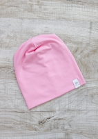 Шапка (розовая)