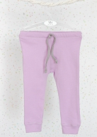 Набор брюк (серые, лиловые)
