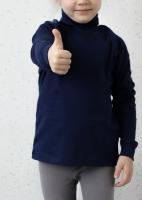 Гольф (синий)